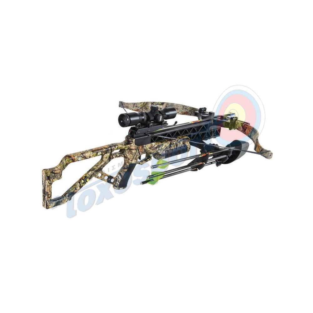 Excalibur Crossbow Matrix G340 Dead Zone LSP