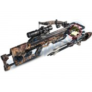 Excalibur Crossbow Assassin 360 Tact-Zone LSP