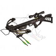 Bear Archery Crossbow Package Intense CD