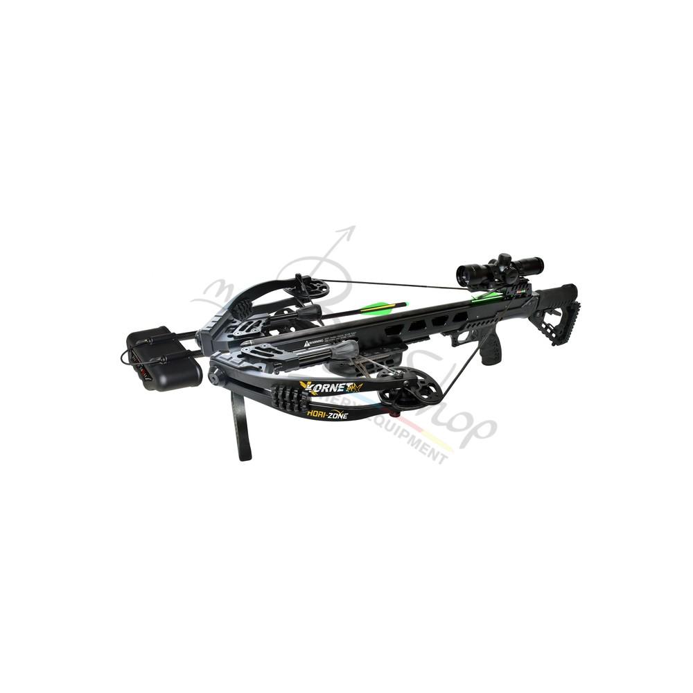 Hori-Zone Crossbow Pkg Kornet Maxx