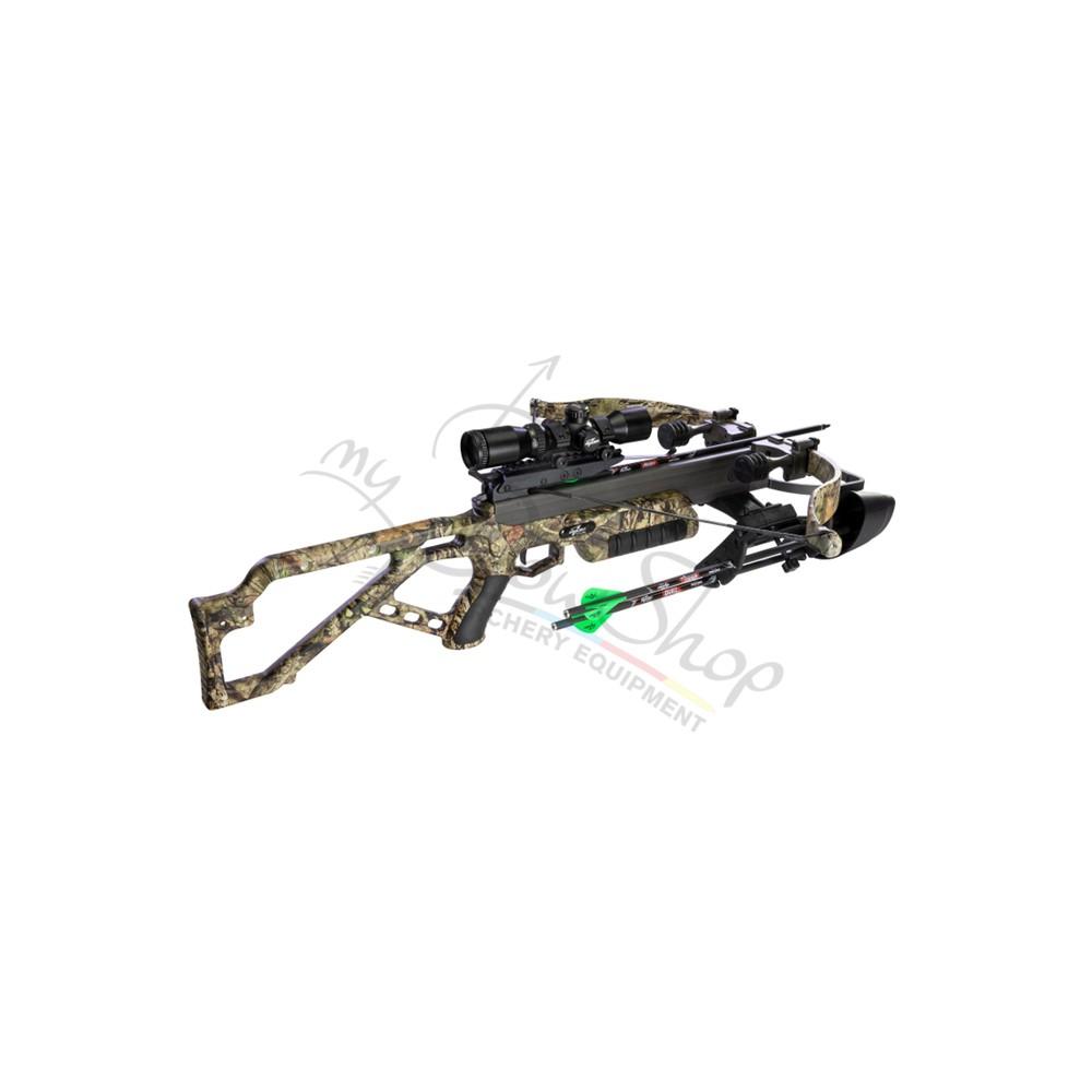 Excalibur Crossbow Micro Mag 340 Pkg