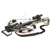 Hori-Zone Crossbow Pkg Kornet MXT-405