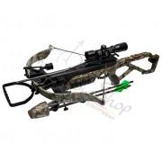 Excalibur Crossbow Micro 340TD Pkg Mossy Oak BU Country
