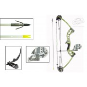 Bowfishing Kit- Vice Compound