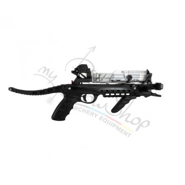 Hori-Zone Pistol Crossbow Redback XR