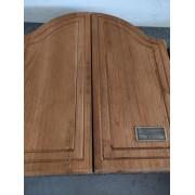 Darts Scoreboard's Cabinet