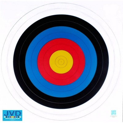 JVD Target Face Fita 40 cm.