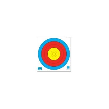 Πρόσωπο Στόχου JVD-Fita Centre 80 cm.