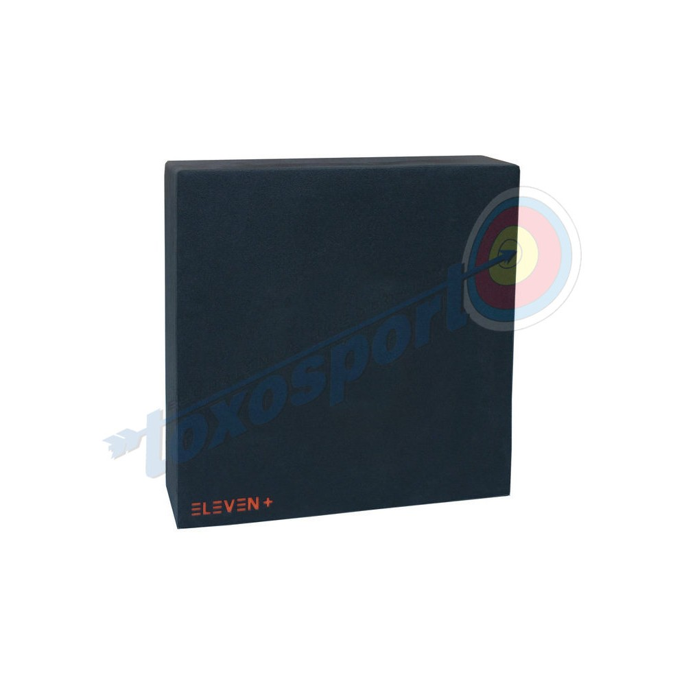 Eleven Plus Target Polyfoam 125 x 125 x 20 cm