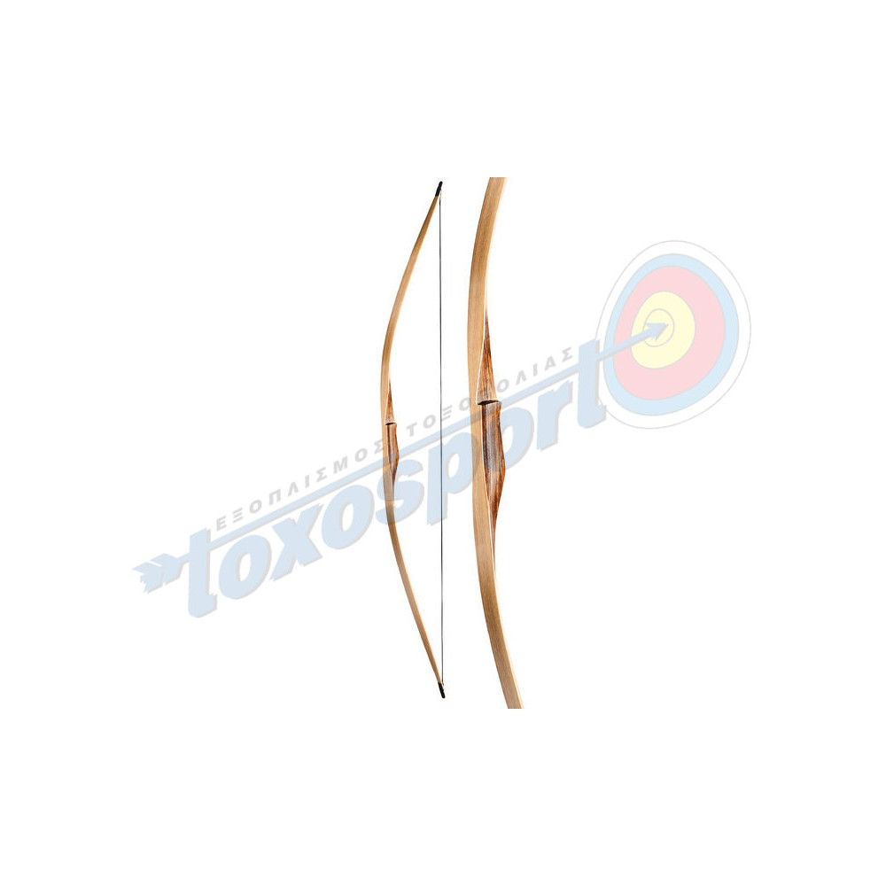Ragim Longbow Fox Custom