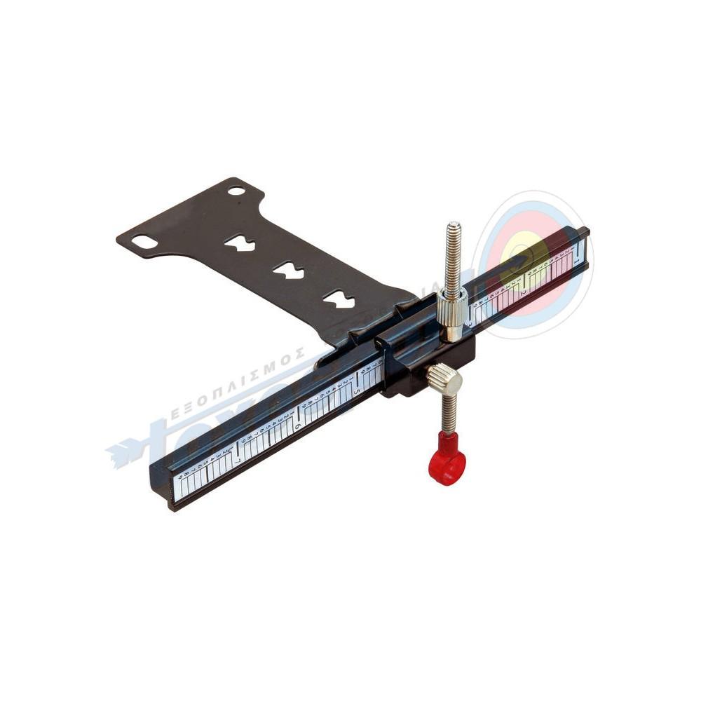 Σκόπευτρο Cartel-Side Aluminium