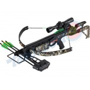 Hori-Zone Crossbow Package Deluxe Rage-X