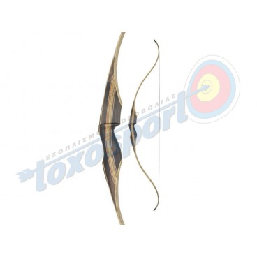 WHITE FEATHER FIELDBOW ONE PIECE CARDINAL CLEAR 60
