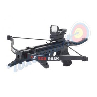 Hori-Zone Pistol Crossbow Redback Deluxe