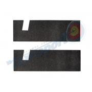 Eleven Start Target Holder (pair) 80x20x7cm